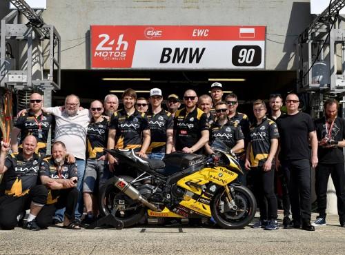 Team LRP Poland gotowy do morderczej rywalizacji na torze Le Mans!