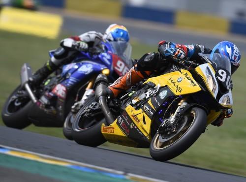 Polskie zespoły na mecie 24-godzinnego wyścigu Le Mans