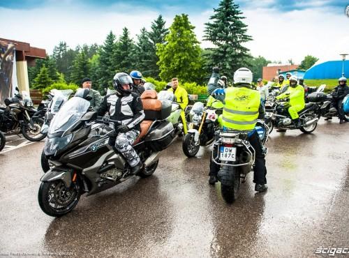 Dni Motorrad Polska już 24-26 maja. Już dziś zarejestruj się na tę imprezę!