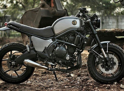 Wojsko Polskie kupi 200 nowych motocykli. Wybór może być zaskoczeniem...