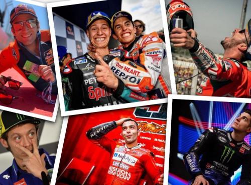 Zarobki kierowców MotoGP w sezonie 2019 [ZESTAWIENIE]