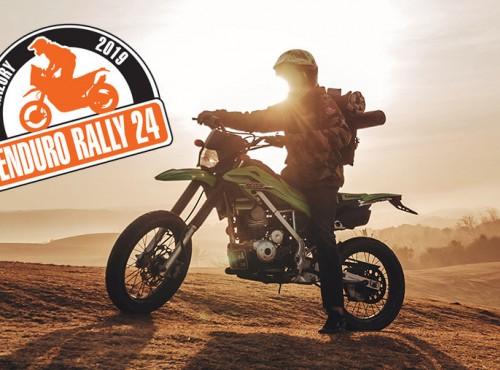 Enduro Rally 24 2019. Wszystko, co musisz wiedzieć