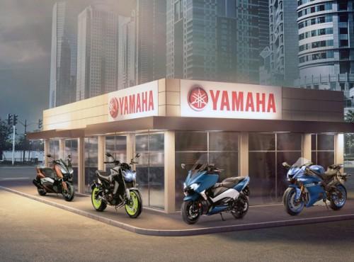 Poszukiwany Kandydat na Dealera Yamaha Motor w województwie lubelskim