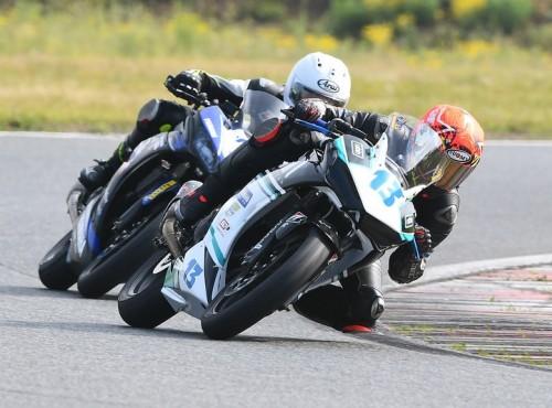 Rabin Racing Team dwukrotnie na podium w Poznaniu