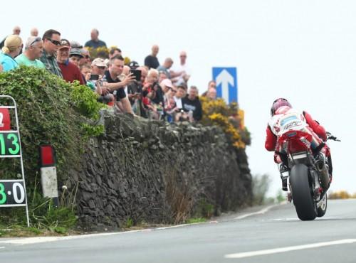 Startuje Isle of Man TT 2019 - kalendarz wyścigów