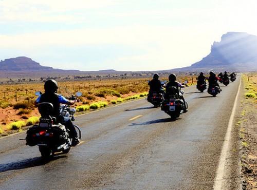 Lecimy na wycieczkę motocyklową po USA - mamy 3 wolne miejsca!