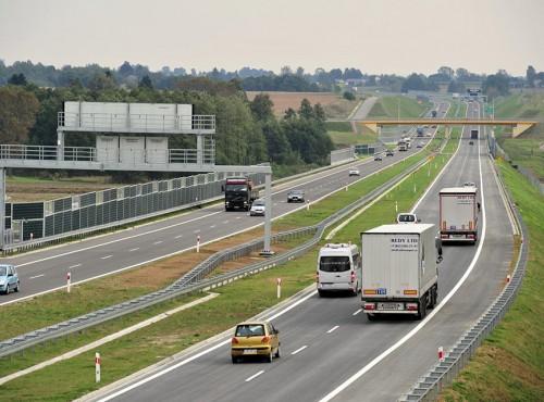 Droga S17 Warszawa-Lublin - kiedy otwarcie? Już wkrótce będziesz mógł jeździć