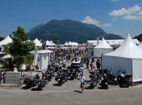 Zlot BMW Motorrad Days 2019 w Garmisch-Partenkirchen nadchodzi!