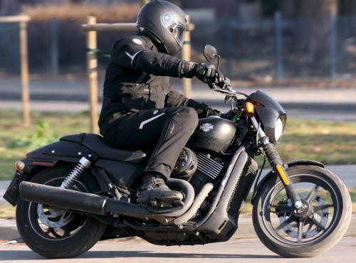 Harley-Davidson z silnikiem poniżej 350 cm3 już za rok