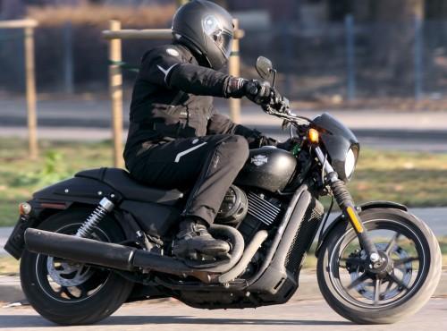Harley-Davidson z silnikiem poniżej 350 cm3 już za rok