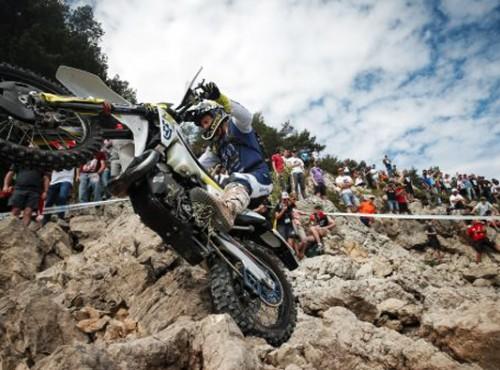 Graham Jarvis wygrywa Hixpania Hard Enduro w Hiszpanii!