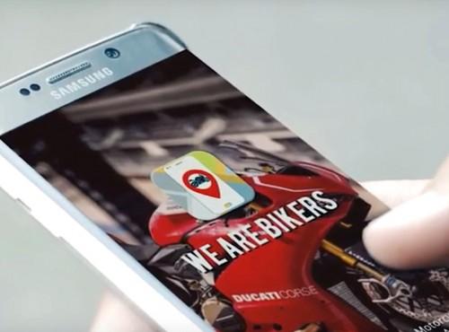 Aplikacja We Are Bikers. Nowy, ciekawy projekt dla motocyklistów!