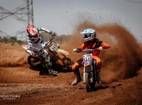 Kolejne odsłona motocrossowego show na Torze Głażewo