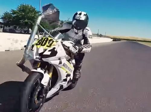 Lubisz brzmienie swojego motocykla? Oto idealny sprzęt dla Ciebie!