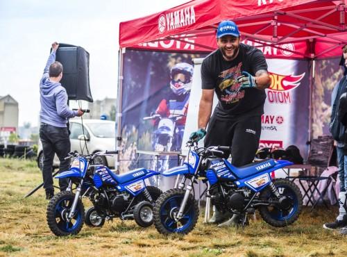 Hot Wheels Moto School - kuźnia młodych talentów