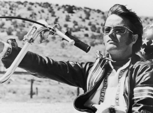 Nie żyje Peter Fonda, wybitny aktor znany z kultowego filmu Easy Rider
