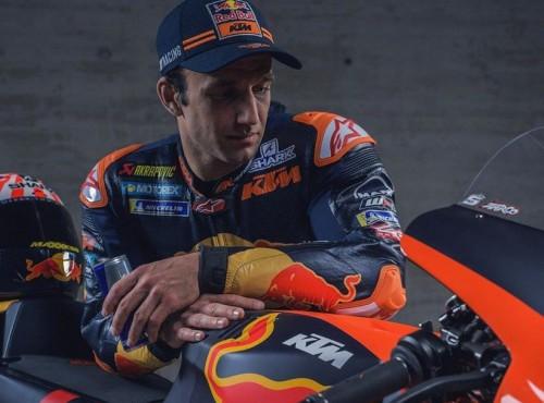 MotoGP: kto zastąpi Johanna Zarco na fabrycznej maszynie KTM?
