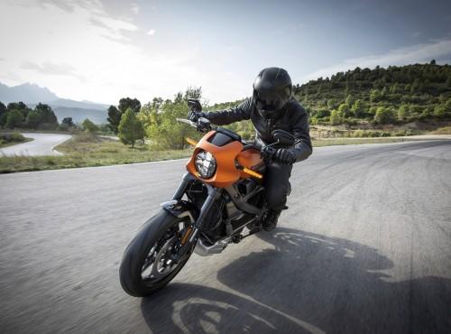 Harley-Davidson wprowadza nowe modele motocykli i nowe technologie na rok 2020