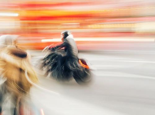 Efekt Peltzmana, czyli kiedy na drodze jest najbardziej niebezpiecznie