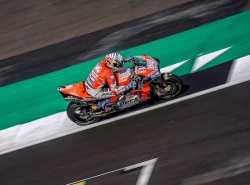 Statystyki Ducati przed Grand Prix Wielkiej Brytanii