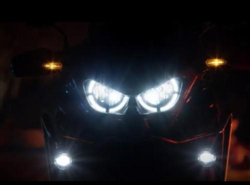 Honda Africa Twin CRF 1100 L już jedzie! Zobacz nowy trailer [FILM]