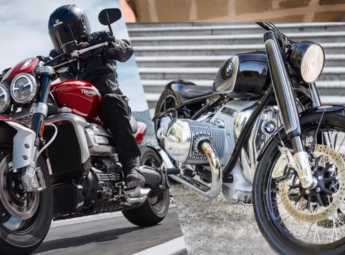 Nowe motocykle 2020 - TOP10 najciekawszych modeli, na które czekamy
