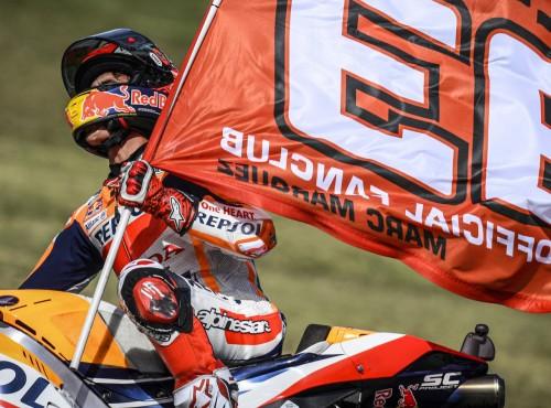 Moto GP: stary lis pokonał debiutanta na torze Misano [RELACJA]