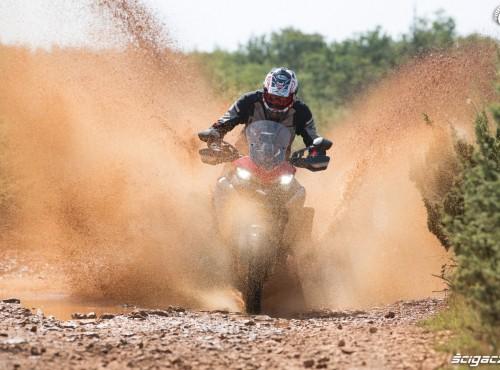 Ducati oficjalnie: Multistrada V4 dołączy do oferty w 2021 roku