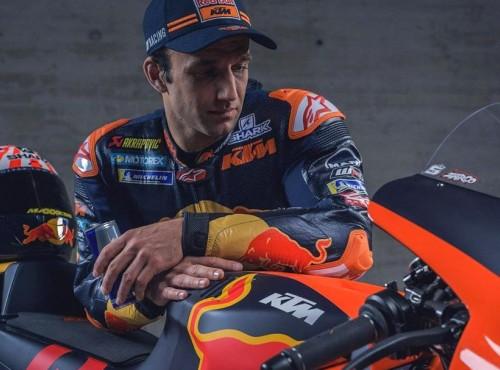 Johann Zarco nie pojedzie już na KTM w ani jednym wyścigu!