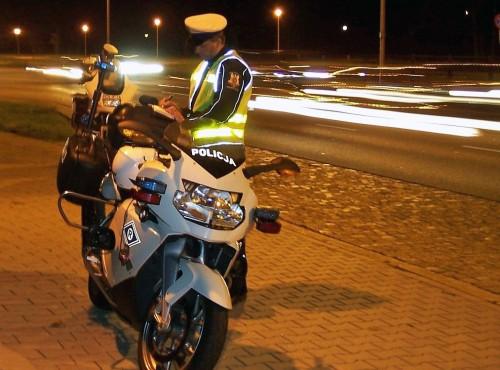 Policyjna akcja EDWARD - 26 września zmasowane kontrole w całej UE