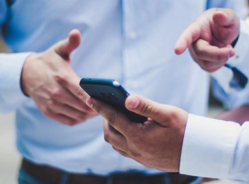 Plaga fałszywych wiadomości SMS. Uważajcie na portalach ogłoszeniowych!