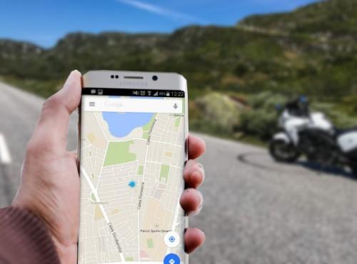 Nawigacja Google z nowymi możliwościami. Yanosik ma coraz mocniejszego konkurenta