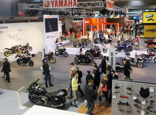 Światowa sprzedaż motocykli pod kreską