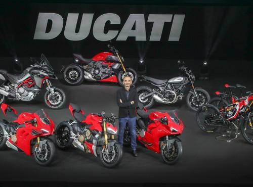 Ducati pokazało nowości na sezon 2020 [RELACJA]