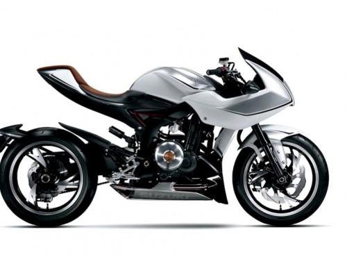 Turbodoładowany motocykl Suzuki nadal w grze