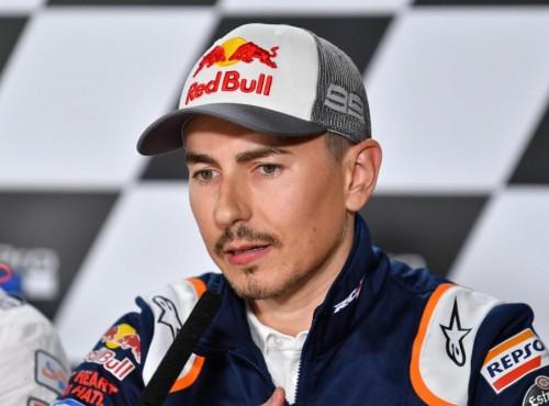 Jorge Lorenzo kończy karierę w MotoGP!