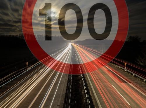 Holandia wprowadza drastyczne limity prędkości na autostradach