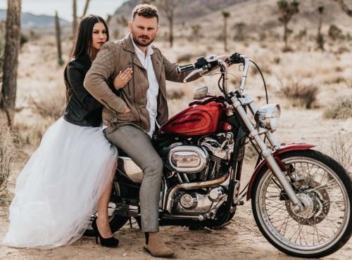 Motocyklista szuka żony - fenomen polskiego internetu