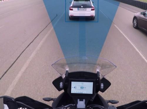 Motocykle Kawasaki wykryją zagrożenia, zanim o nich pomyślisz