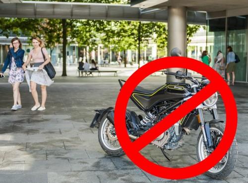 Warszawa szykuje zakaz wjazdu dla pojazdów spalinowych