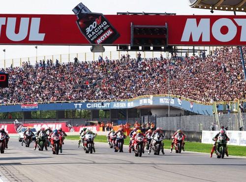 WSBK: kalendarz wyścigów w sezonie 2020
