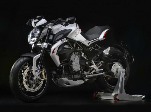 MV Agusta tworzy serię motocykli z silnikami 350 cm3