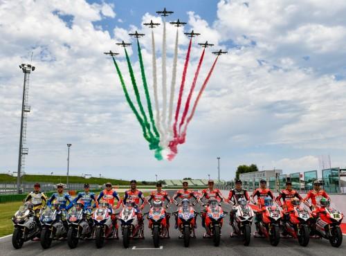 Impreza World Ducati Week powraca w lipcu!