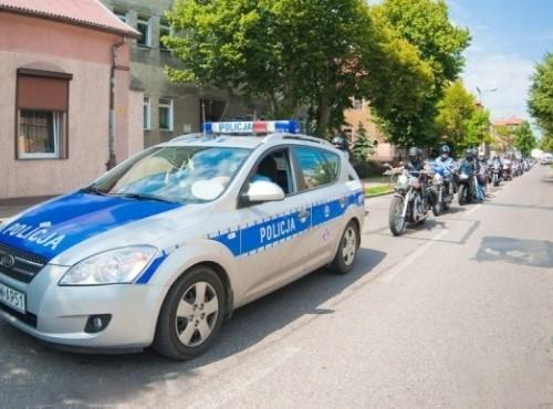 Policjanci mają dość zmasowanych akcji