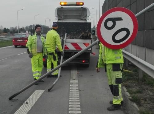Koniec fikcji pod Warszawą - droga S8 ma już status ekspresowej
