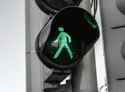Pierwszeństwo dla pieszych - znamy projekt ustawy