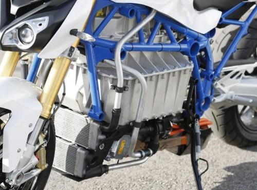 Naładowanie motocykla elektrycznego w 5 minut? To możliwe!