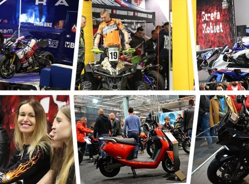 Warsaw Motorcycle Show 2020. 10 powodów, dla których musisz tam być!