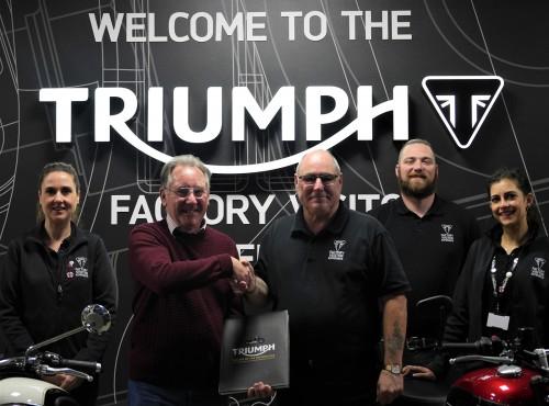 Ponad 100 tys. gości odwiedziło już Muzeum Triumpha!