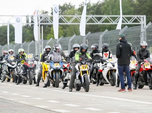 California Superbike School otwiera kalendarz 2020